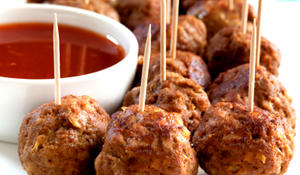 Swedish meatballs are actually Turkish?! It's complicated