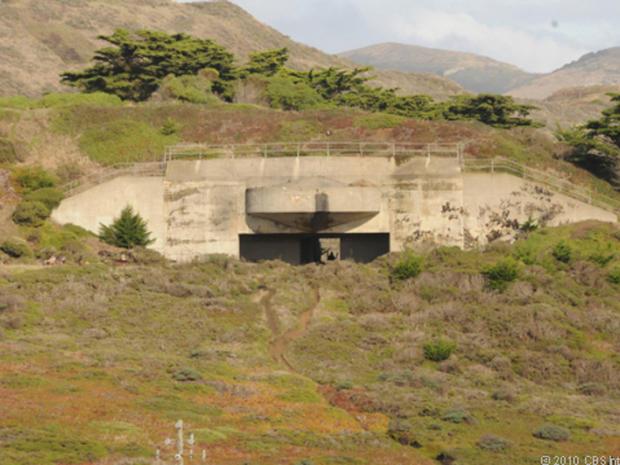 San Francisco's War Stories