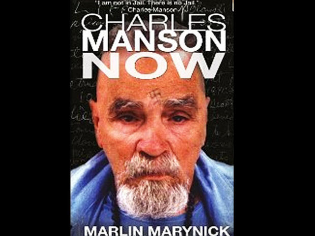 """Charles Manson Now"" Author Marlin Marynick Speaks About Relationship with Serial Killer"