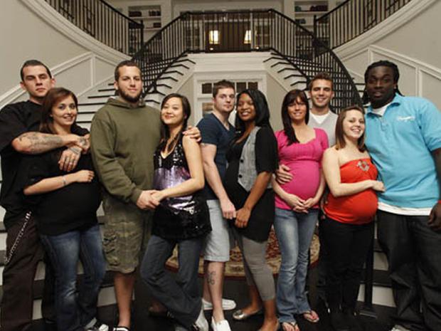 Beyond Jon & Kate: Top Reality Parenting TV