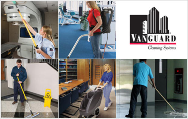 Excellent janitorial customer service in tampa and orlando