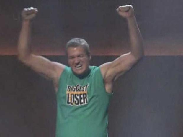 Biggest Loser Finale: Patrick House Wins