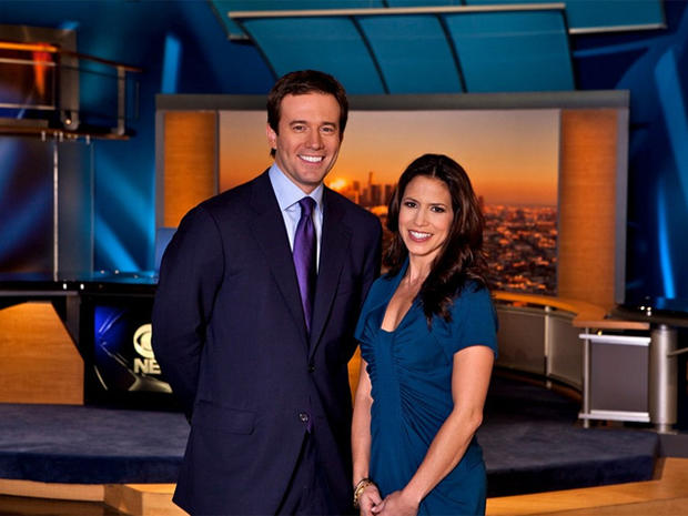 """Early Show"" Anchors Continue Multi-City Tour"