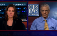 """CBS News' David Martin: Obama """"Accentuated Positive"""" in Afghanistan"""
