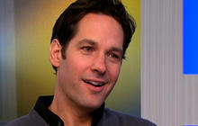 """Paul Rudd in """"How Do You Know"""""""
