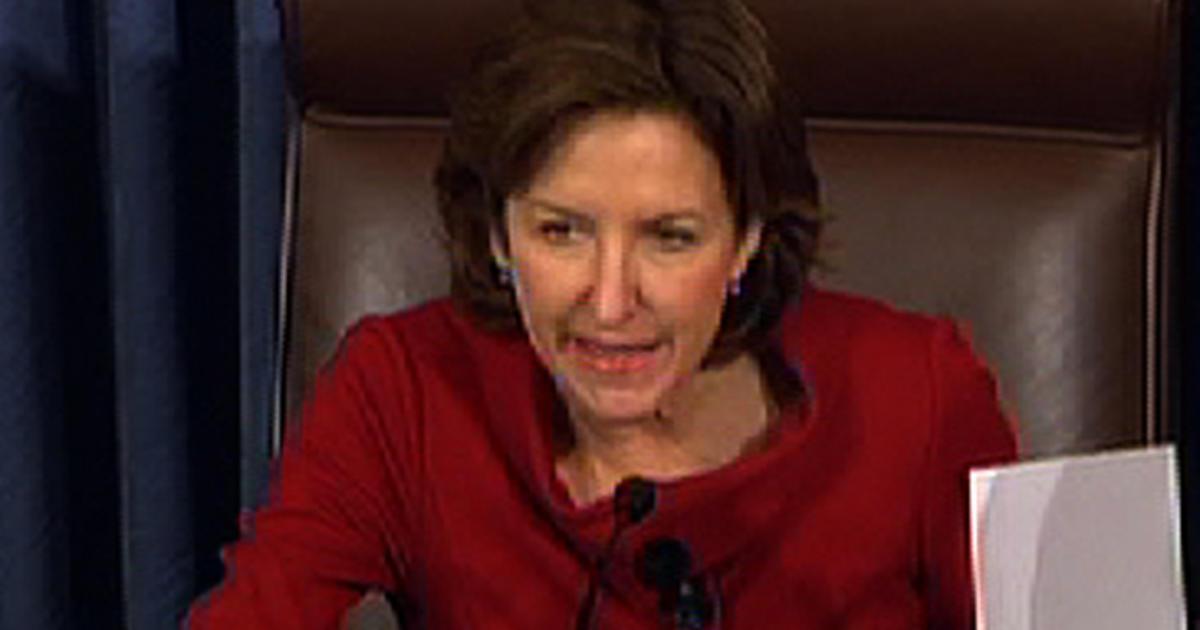 Tax Cuts >> Tax Cuts Bill Passed by Senate - CBS News