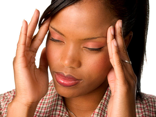 14 kinds of headaches and how to treat them - CBS News