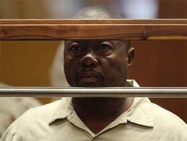 "Lonnie Franklin Jr., ""Grim Sleeper"" suspect"