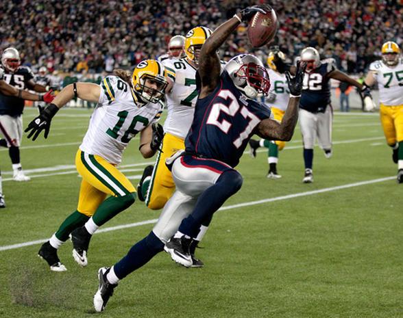 Week in Sports: Dec. 17-23