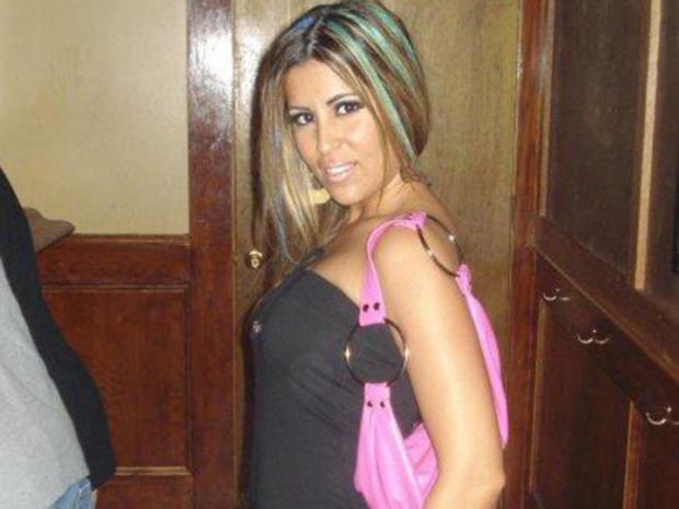 """Deborah """"Debbie"""" Flores-Narvaez Missing: Boyfriend Previously Arrested for Domestic Violence"""
