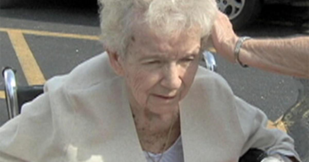 Guardianship Agency Costs Elderly Woman Dearly - CBS News