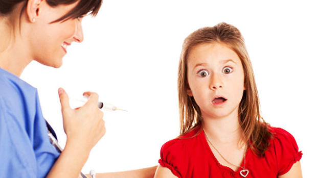 Do flu shots cause the flu? 12 influenza vaccine myths busted