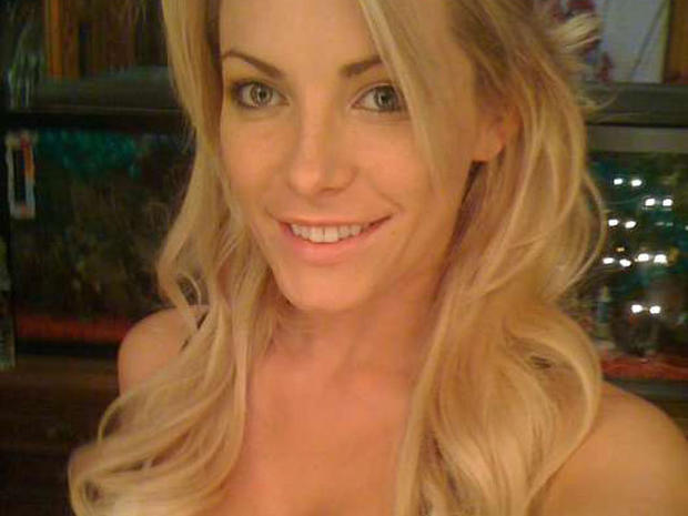 Playmate Crystal Harris: Hef's New Fiance