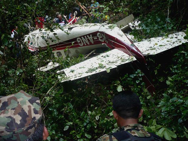 Plane Crash Tragedies
