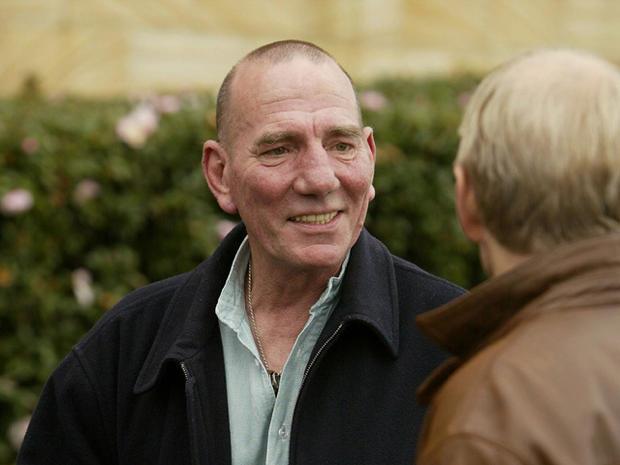 Pete Postlethwaite: 1946-2011