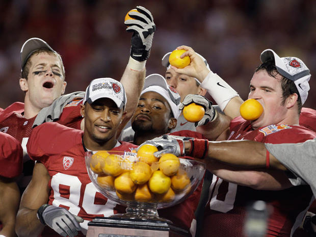 Year in Sports: 2011