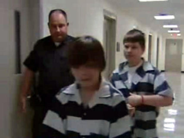 Indiana 12-Year-Old Gets 25 Years in Prison in Murder of Friend's Stepfather