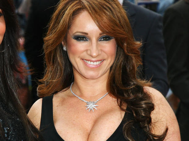 Jacqueline Gold (PICTURES): Sex-toy Queen Target of Poisoning, Say UK Police