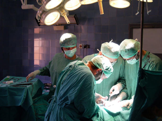 surgery, operating room, operating table, transplant, generic, 4x3