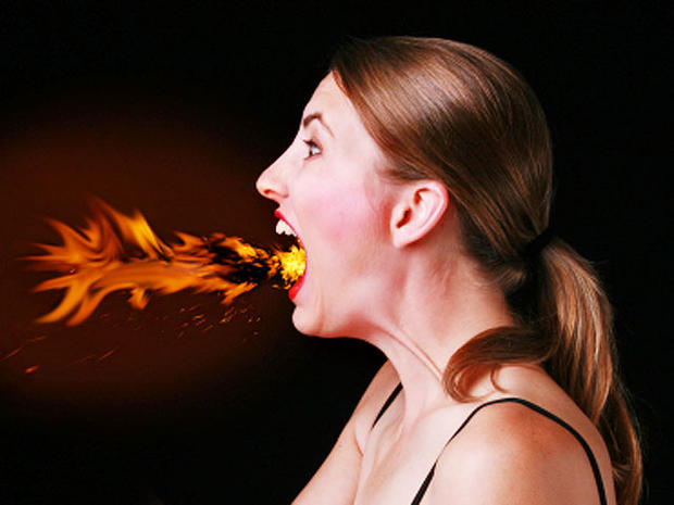 Is it heartburn - or something serious? 9 look-alike conditions