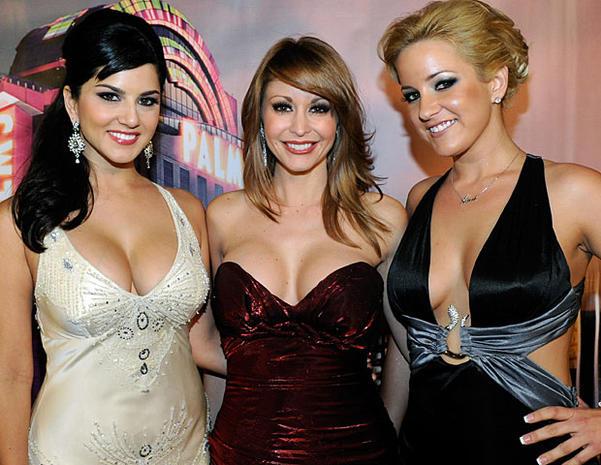 Adult Film Awards - Photo 1 - Cbs News-1700