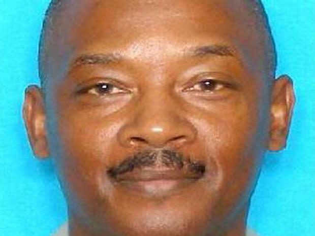 "Suspected ""Twilight Rapist"" Billy Joe Harris Arrested in Texas, Say Police"