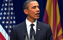 Obama Tucson Speech: A Way That Heals