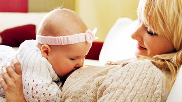 Breast-Feeding State by State: Who's #1?