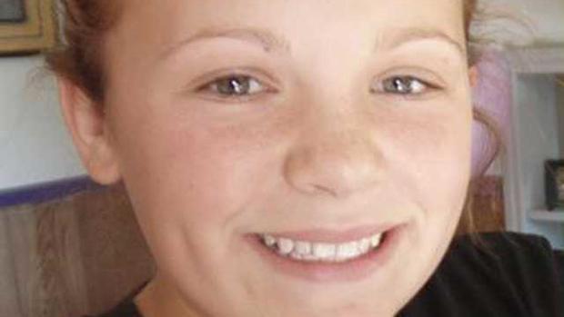 Hailey Dunn's body found in West Texas, says atty