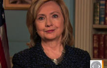 Hillary Clinton on Chinese Prez Big Visit