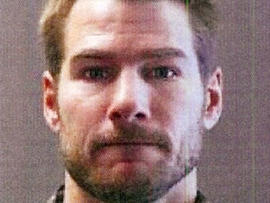 """""""Bachelor"""" Brad Womack Hid Criminal Past Under a Different Name"""