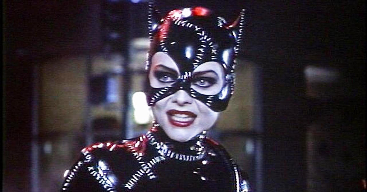 Catwoman Actresses Photo 1 Pictures Cbs News