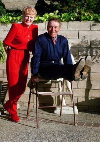 Jack LaLanne: 1914-2011
