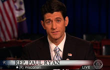 Paul Ryan's GOP Response to State of the Union 2011