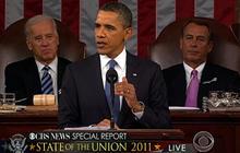 Obama Announces Spending Freeze