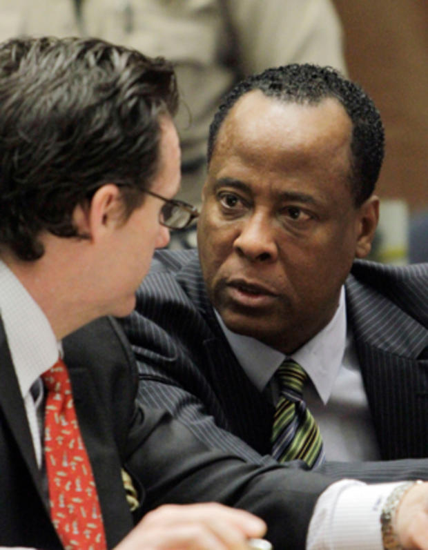 Michael Jackson Update: First phase of jury selection for Dr. Conrad Murray
