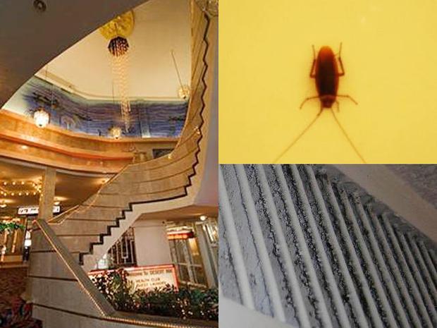 Desert Inn Resort Daytona Beach Fla America S Dirtiest Hotels Tripadvisor Picks 10 Pictures Cbs News