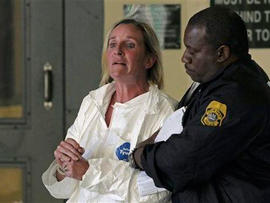 Julie Powers Schenecker Update: Fla. Mom Indicted on Felony Charges in Children's Slayings