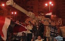 Mubarak Won't Run Again in Fall
