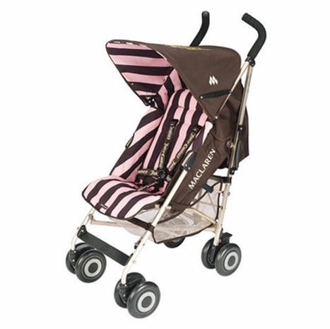 Super High-End Baby Gear