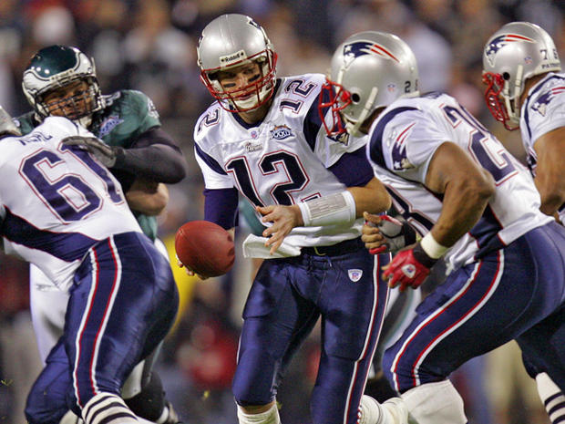 Super Bowl XXXIX  Super Bowl XXXIX  Pictures  CBS News