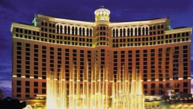 bellagio casino resort case A presentation of an assigned case study and participation during the tutorial (50 %) exam  2 09/11 2) controls at the bellagio casino resort.