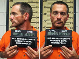 Ariz. Escapee, Tracy Province, Pleads Not Guilty to Murder Charges