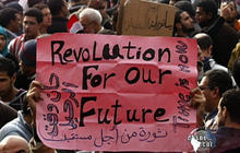Egypt in Crisis: A Look Back