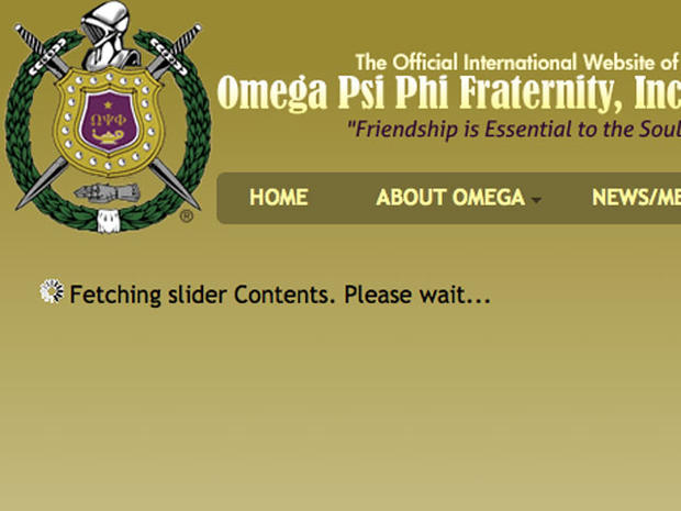 Omega Psi Phi: Witnesses Say Shots Led To Stampede At Ohio Party