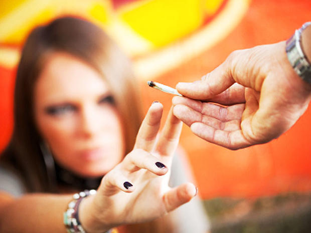 marijuana, child, pot, smoke, depression, stock, 4x3