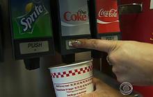 Study: Link Between Diet Soda and Stroke