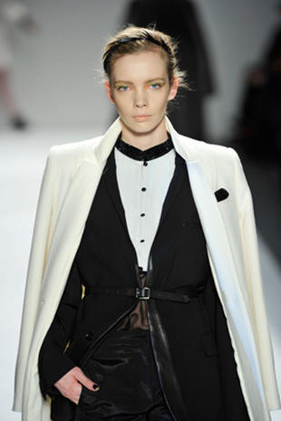 Yigal Azrouel Fall 2011