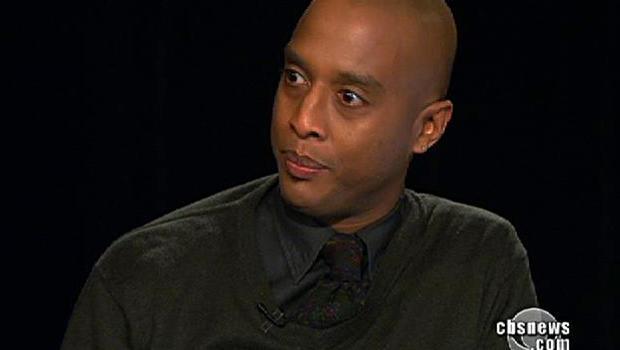 Keith Beauchamp speaks to CBS News correspondent Byron Pitts.