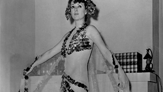 a revealing look at gypsy rose lee cbs news